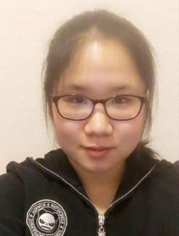 Photo of Qian Dong
