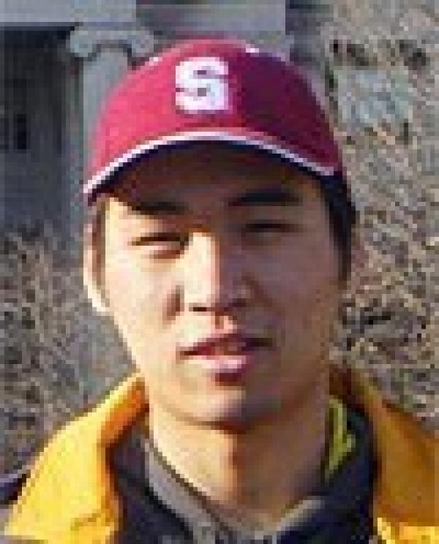 Photo of Jinjian Zhai