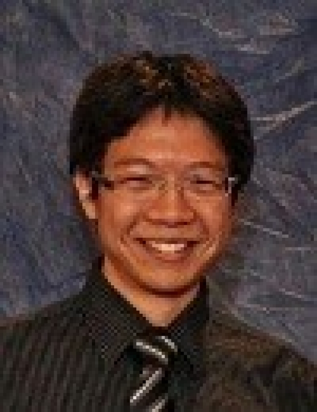 Photo of David Hsu