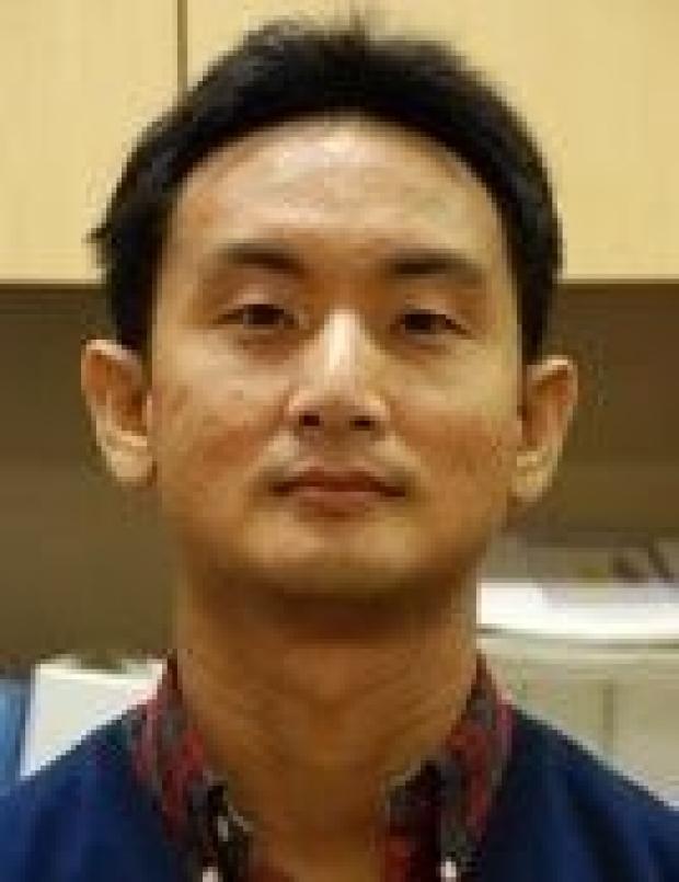 Photo of Ealgoo Kim