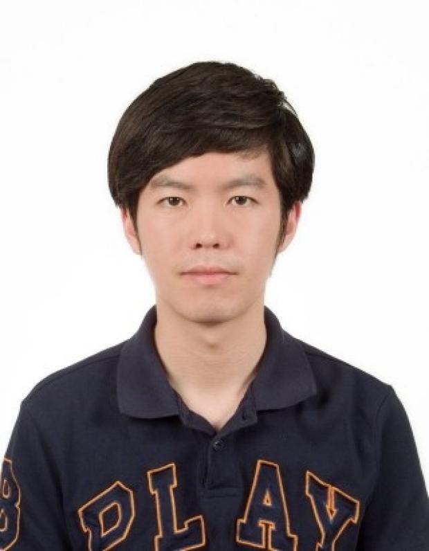 Photo of Inyong Kwon