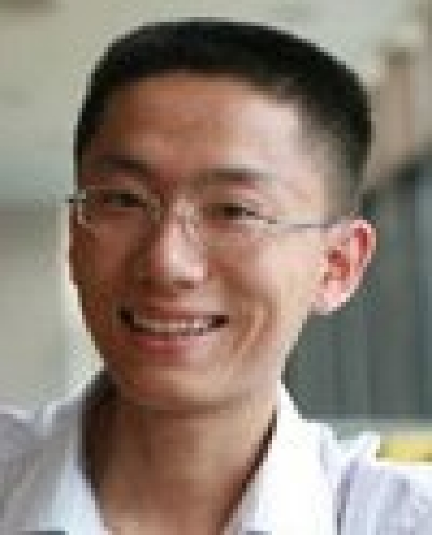 Photo of Jing-yu Cui
