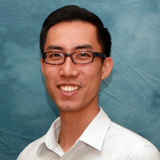 Photo of Jason Thanh Lee