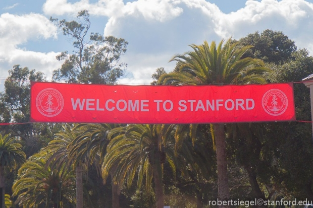 welcome to stanford