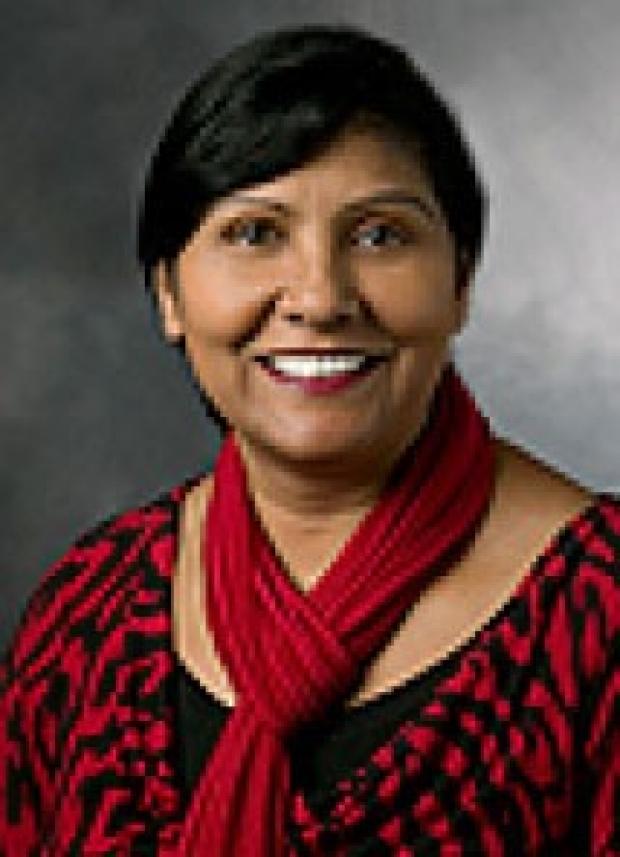 Susan Singh