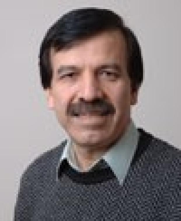 Photo of Mohammad Namavari