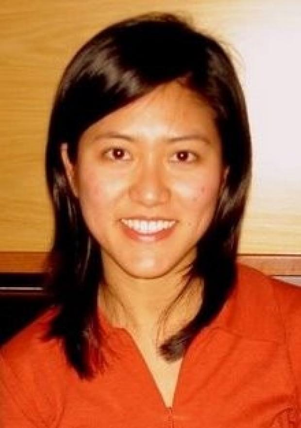 Photo of Frances Lau
