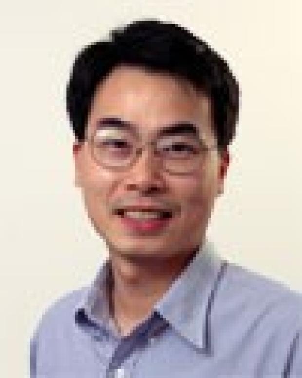 Photo of Joseph Wu, MD, PhD