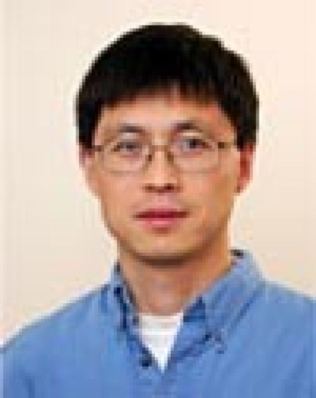 Jianghong Rao, PhD