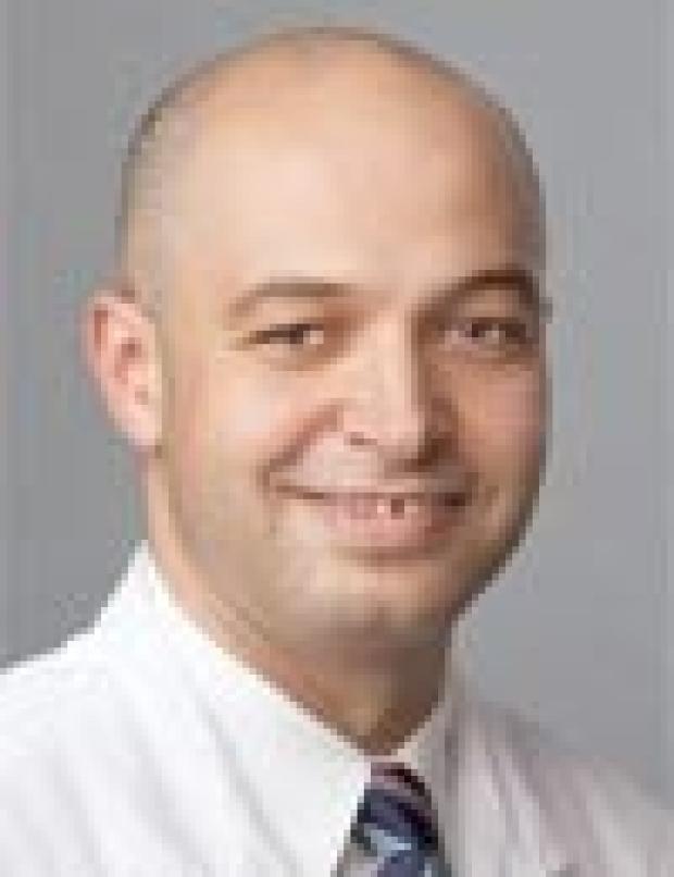 Andrei Iagaru, MD