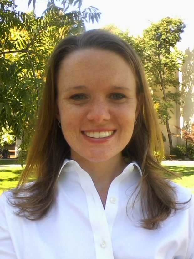 Photo of Jessica Klockow