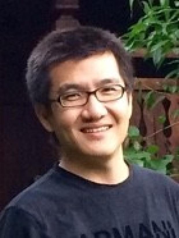 Photo of Kai Li