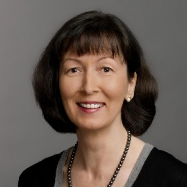 Photo of Heike Daldrup-Link