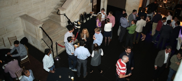 Photo from 2017 WMIC MIPS Reception