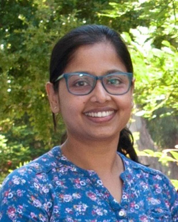 Photo of Suchismita Mohanty