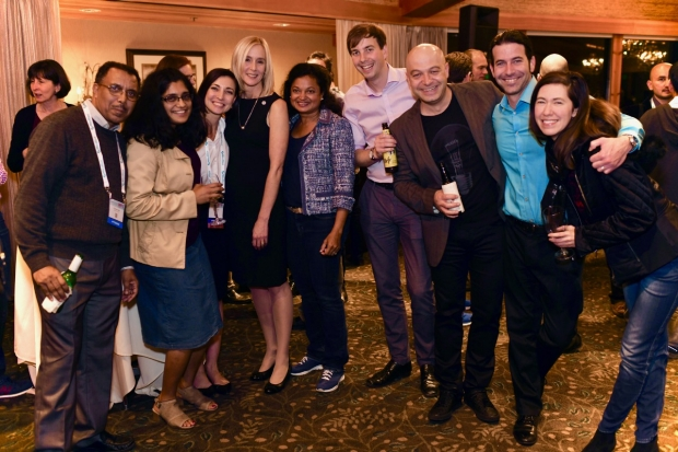 Photo from the 2018 MIPS WMIC Reception