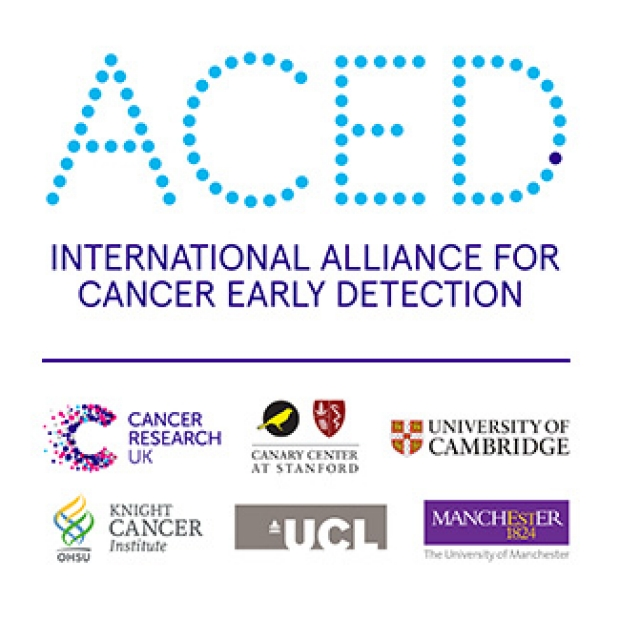 Canary Center joins new International Alliance (ACED) aiming to detect the (almost) undetectable