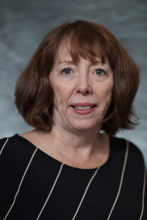 Dr. Ferrara Received 2019 AWIS Judith Pool Award