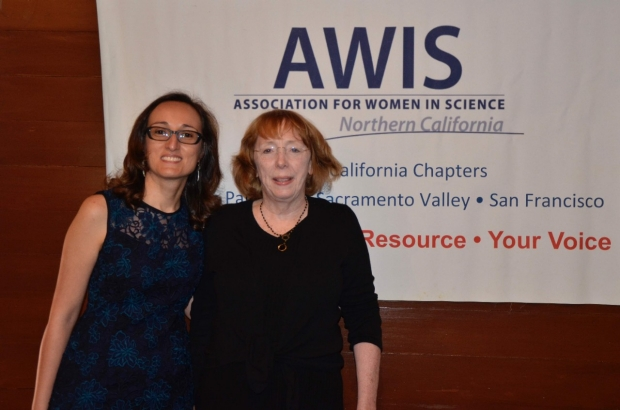 Association for Women in Science (AWIS)