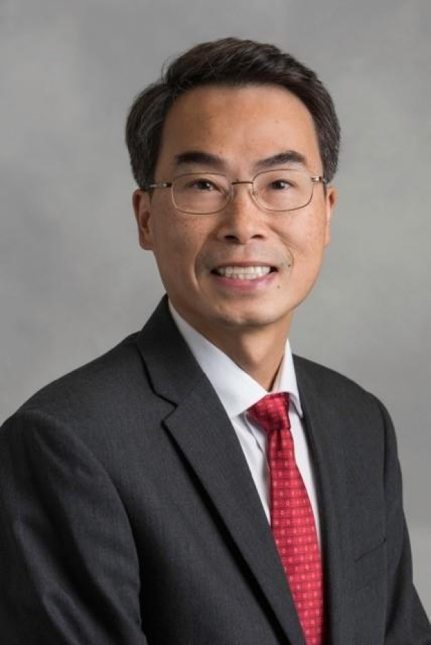 Dr. Joseph Wu Elected to National Academy of Medicine