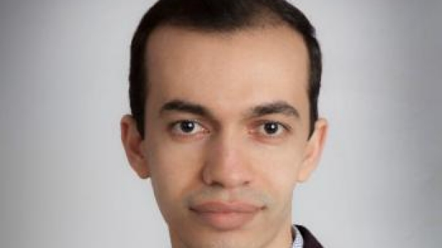 Mehdi Razavi Announced Winner of Stanford Bio-X Poster Session