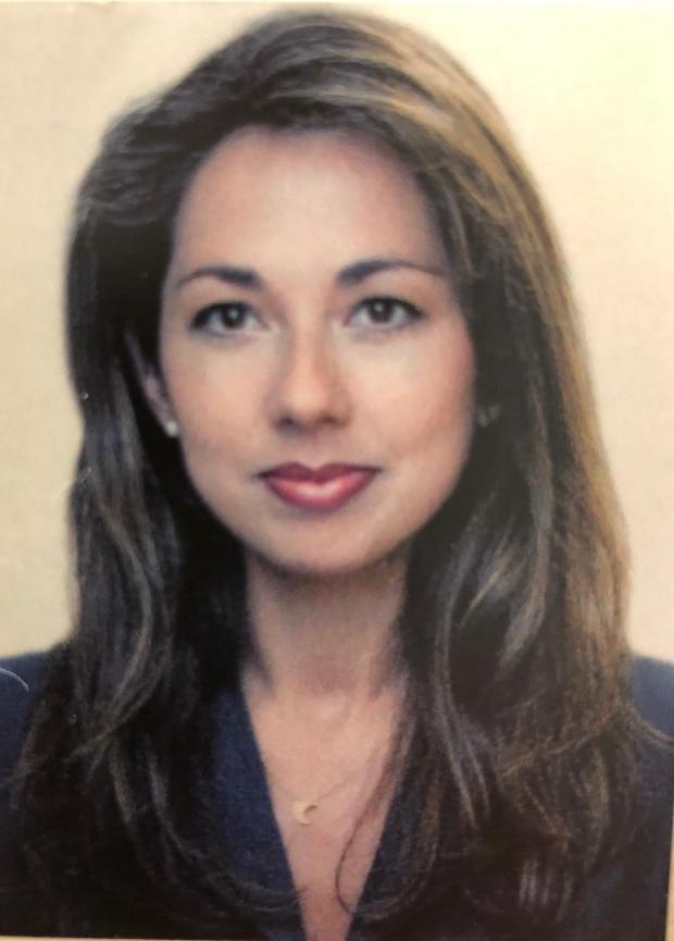 Welcome, Dr. Mari Aparici