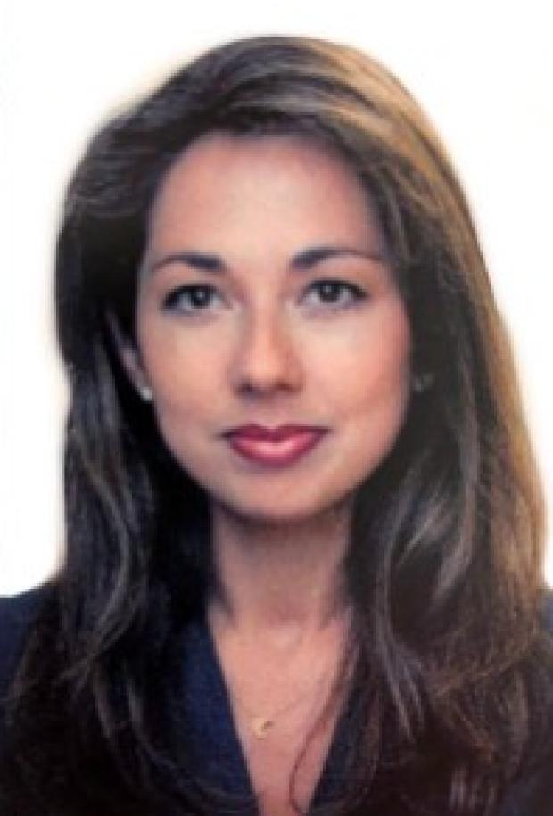 Photo of Carina Mari Aparici