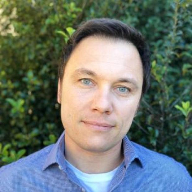 Photo of Stephan Rogalla