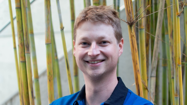 Thomas Haywood Named Head of International Radiochemistry Collaborations