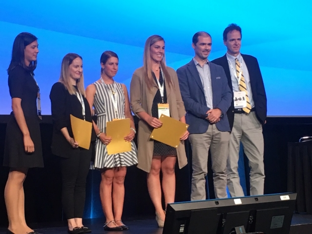 2019 WMIC Young Investigator of the Year Finalists