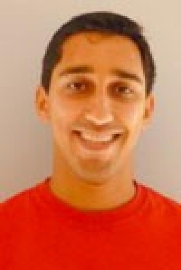 Photo of Surya Murty