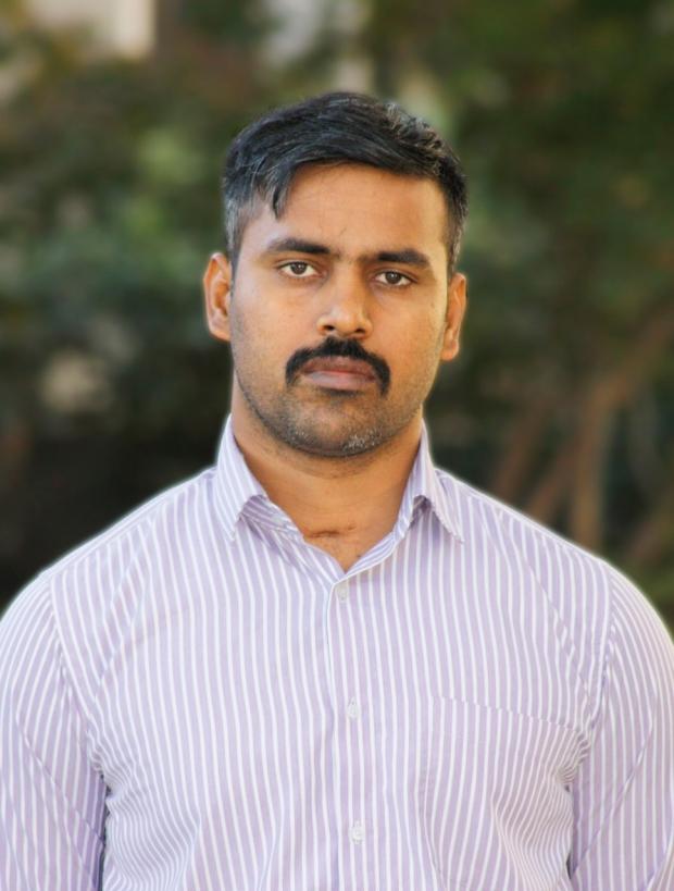 Photo of Rajendran Bose