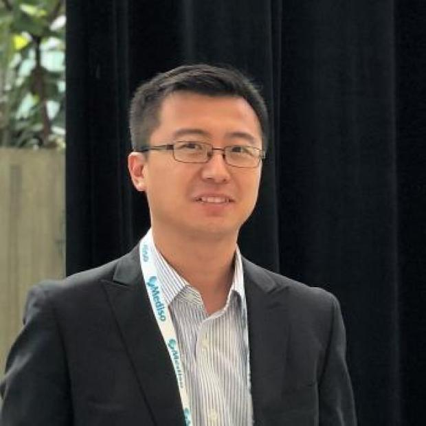 Photo of Peng Si