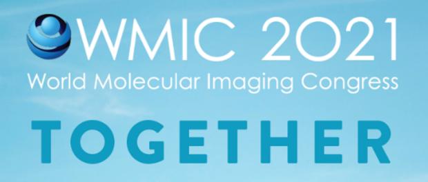 MIPS members win top honors at the 2021 World Molecular Imaging Congress