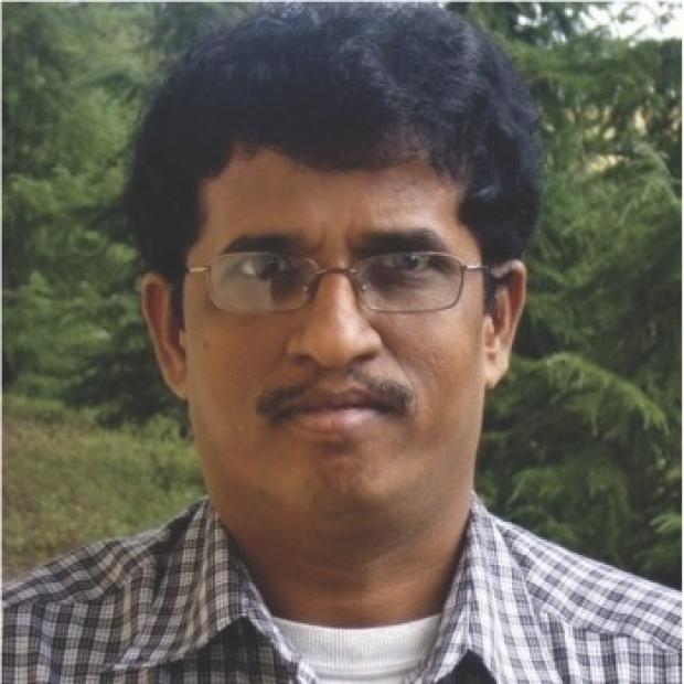 Photo of Ramasamy Paulmurugan