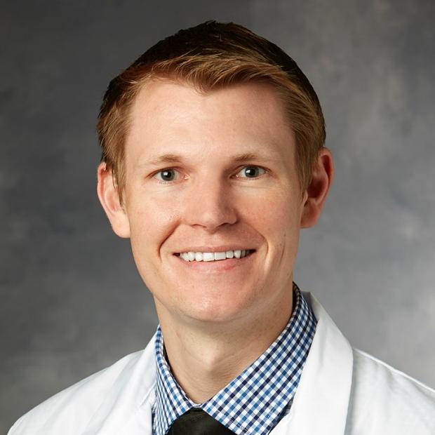 Dr. Everett Moding