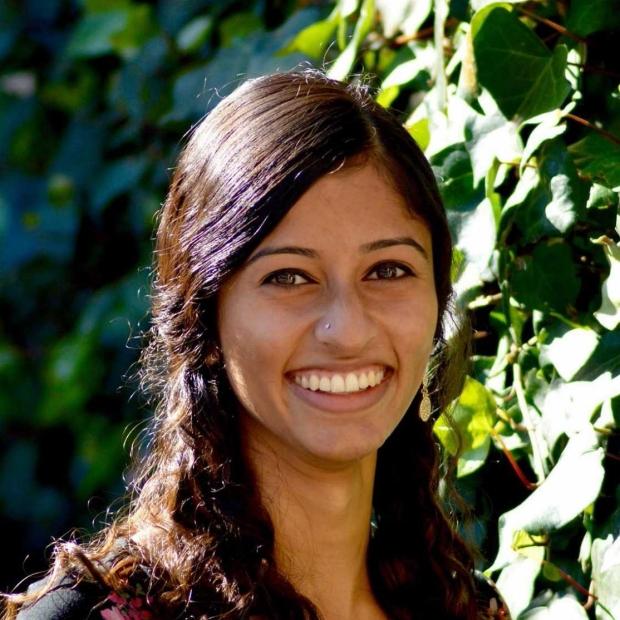 Preethi Raghavan