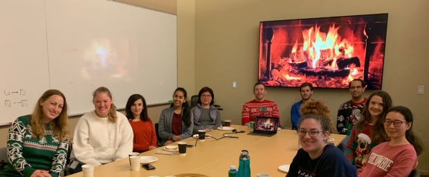 Monje Lab Winter 2019