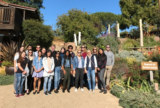 Lab Retreat October 2018