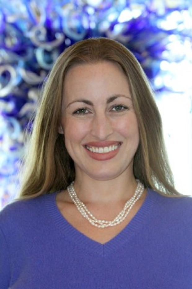 Michelle Monje, MD, PhD