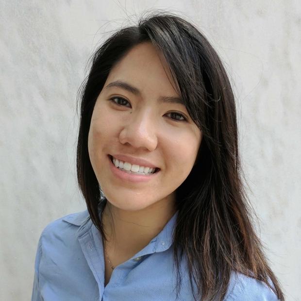 Tammy Tran, PhD