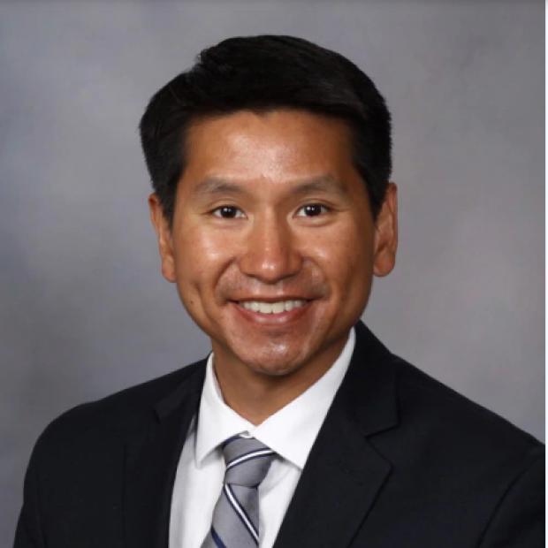 John J. Chen, M.D., Ph.D.