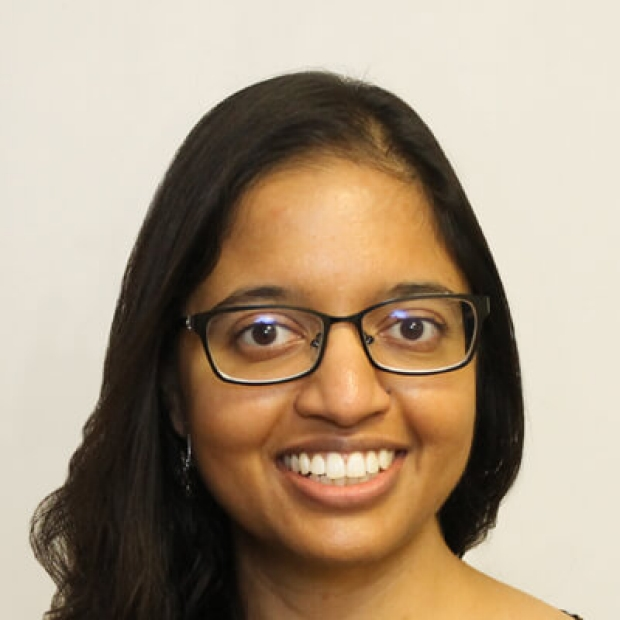 Asha Shah, MD