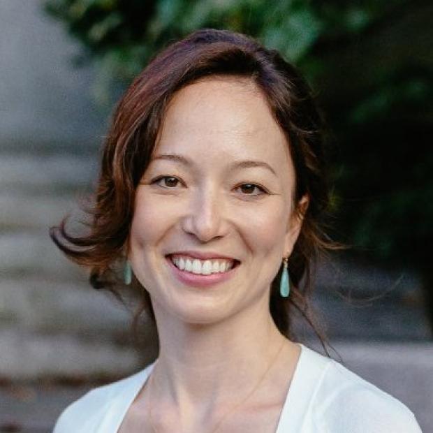 Taia Wang