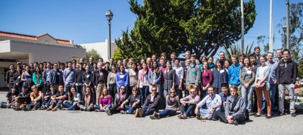 MSTP Annual Scientific Conference 2015