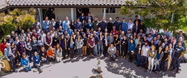 MSTP Annual Scientific Conference 2018, Santa Cruz
