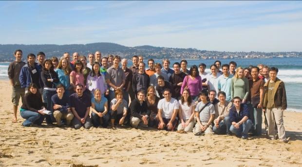 MSTP Annual Scientific Conference 2007