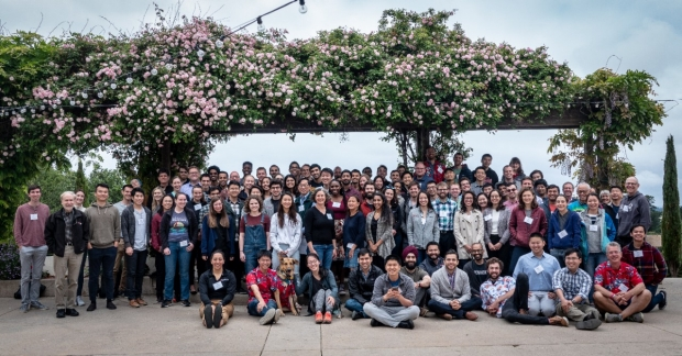 MSTP Annual Scientific Conference 2019, Santa Cruz