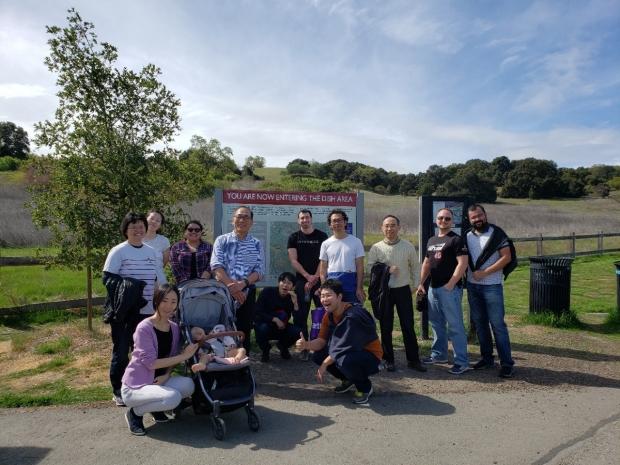 2020 Lab Hiking-1