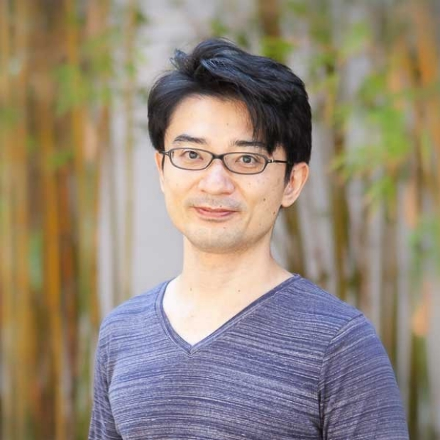 Tsuguhisa Nakayama